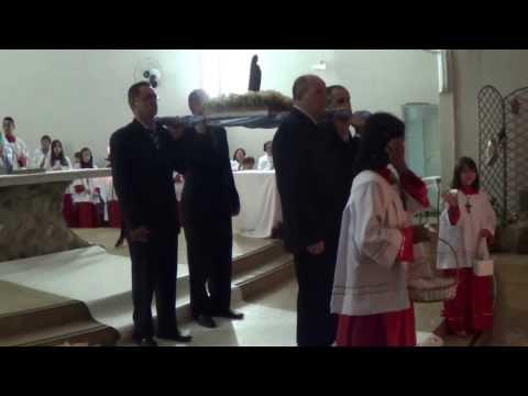 Missa Sertaneja 12-10-2013 Presidente Castelo Branco-Pr