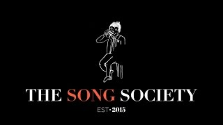 Jamie Cullum   Uptown Funk (Mark Ronson). The Song Society No.2