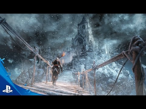 Dark Souls 3 — Ashes of Ariandel DLC