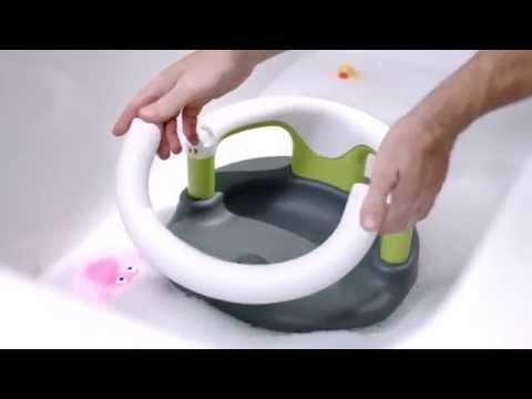 Rotho Babydesign Seggiolino Anello da bagno