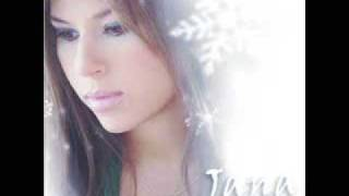 Jana Mashonee - Winter Wonderland (Sung in Ojibwe)