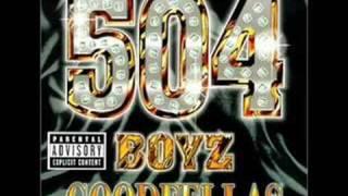 504 boyz - no limit