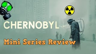 Chernobyl Miniseries Review | Movie Shades