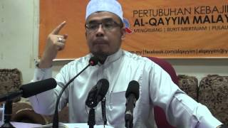 17-04-2014  Dr.Asri Zainul Abidin: Perang Hunain