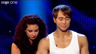 Week 6: The Final Result  So You Think You Can Dance  BBC One