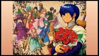 ジャンピン!『伝説の勇者の婚活』 - YouTube