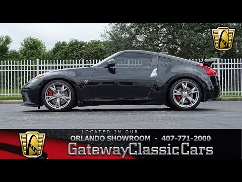 Video of '09 370Z - M6SI