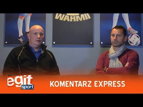 Wywiad z Tomaszem Asenskim