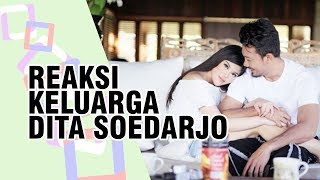 Batal Nikah dengan Denny Sumargo, Dita Soedarjo Ungkap Reaksi Keluarganya