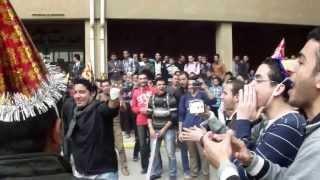 preview picture of video 'فاعلية الطراطير _هندسة شبين الكوم _طلاب ضد الانقلاب - جامعة المنوفية'