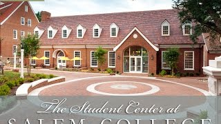 Salem College Student Center