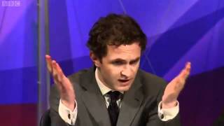 Douglas Murray was Taught a lesson by Lord Ash... Feel sorry 4 Murray