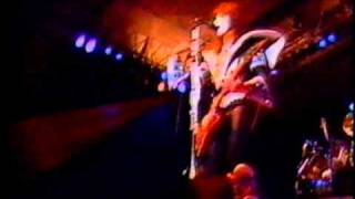 "Ace Frehley - I'm in Need of Love  ""Video"""