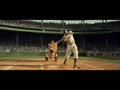 42 - Official Trailer - Official Warner Bros. UK