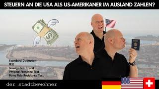 Steuern Kryptowahrungen USA.