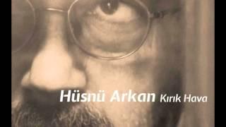 Hüsnü Arkan & Birsen Tezer - Öyle Bir Rüya