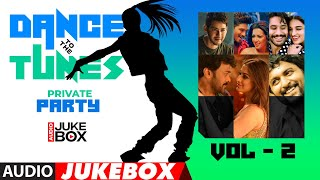Dance To The Tunes Private Party Audio Songs Jukebox | Vol - 2 | Telugu Dance & Party Hit Songs