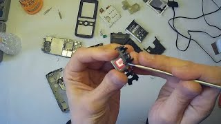 Что там внутри камеры мобильного телефона?