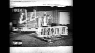 "4-4 WATER & DJ CHUCK T PRESENTS RESPECT IT MIXTAPE ""WE PARTY"" TRACK 13"
