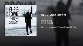 No BS (Clean Version)