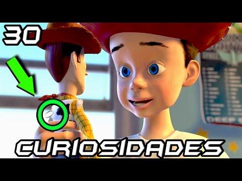 30 Curiosidades de Toy Story   Cosas que quizas no sabias