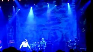The Damned - Sick Of This And That at The Roundhouse London 12:11:2011