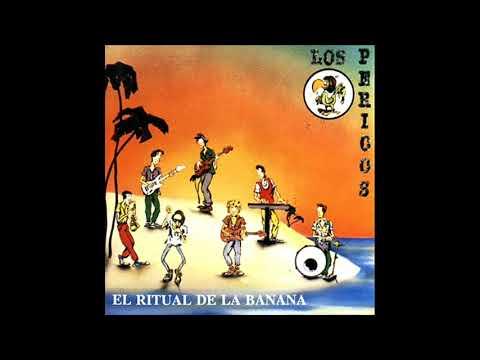03) La Nueva Frontera (El Ritual de la Banana) - Pericos (HD)