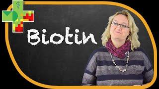 Biotin Haare, Gene und Laborwerte