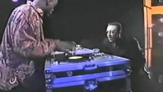 DJ RICHIE RICH - ARSENIO 3RD BASS  2 LIVE CREW ME SO HORNY