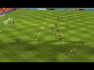 FIFA 14 Android - Milan VS Juventus