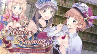 Atelier Rorona - मुफ्त ऑनलाइन वीडियो