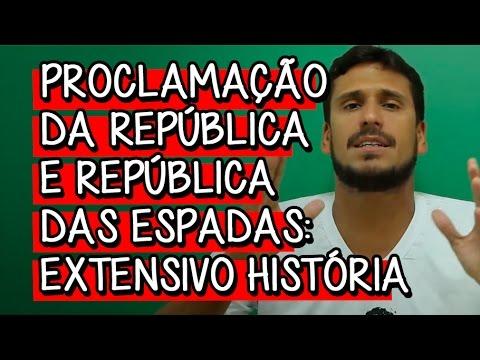 A Constituição Brasileira de 1891 - Extensivo História | Descomplica