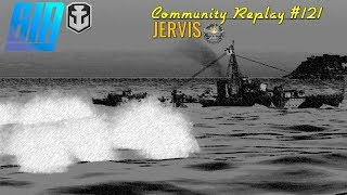 World of Warships- Conqueror 457mm (Community Replay #50