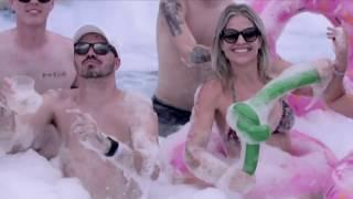 Pool Party CocoBongoStyle at Hard Rock Riviera Maya