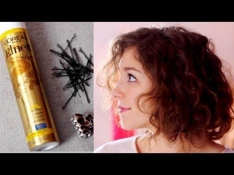 Das Mittel gegen das poröse Haar
