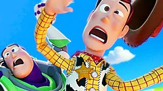 TOY STORY 4 Trailer Tease (Animation, 2019)