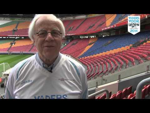 Bekijk details van Vaders voor lezen: Bram van der Vlugt