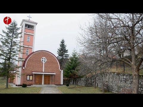 Župa Vukanovići: Život od plodova vjere i zavičaja