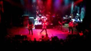 Armored Saint -Reign of Fire- HOB -Dio tribute .MPG