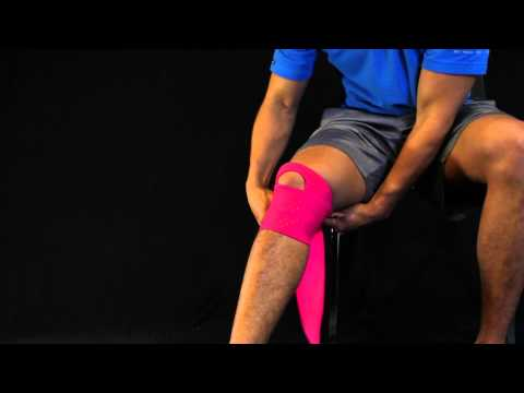 Video Dr. Cool - How To Treat Runner's Knee