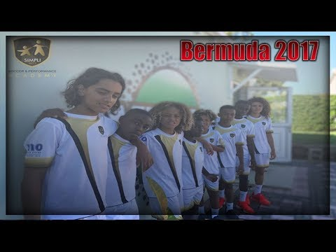 Bermuda 2017 (With Soccer Peformance Academy)