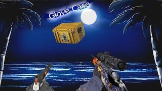 Glove Case CS:GO for cs 1.6