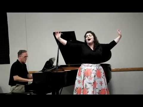 """""""Czardas"""" from Strauss' Die Fledermaus"""