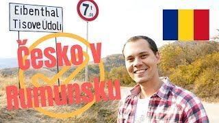 Česká vesnice v Rumunsku | Tisové Údolí | Banát, Rumunsko