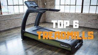 Best Treadmill in 2019 - Top 6 Treadmills Review