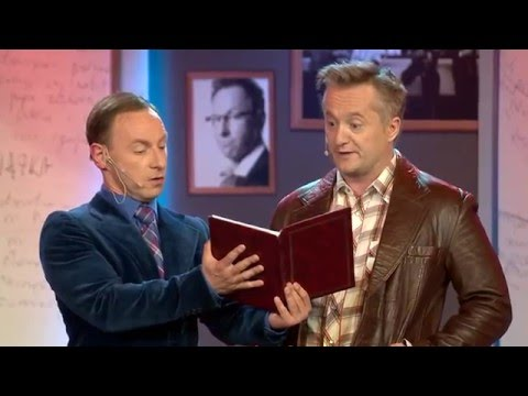 Kabaret Moralnego Niepokoju - Biuro matrymonialne