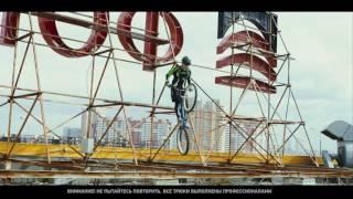 Дикая каталка на крыше ТРЦ «РИО» (полная версия)