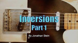 Inversions - Part 1