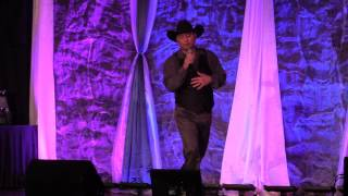 """It's Your Song"" by Garth Brooks cover version by Curtis Kaanapu"