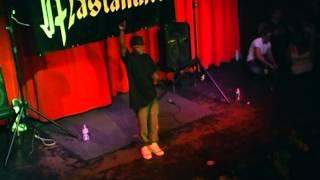 MASTAMIND LIVE 2006